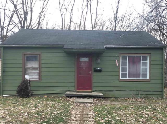 803 W 8th Street, Marion, IN 46953 (MLS #202002039) :: The Carole King Team