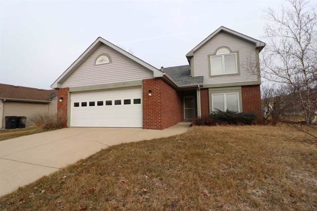 224 Plantation Way, Lafayette, IN 47909 (MLS #202002074) :: Parker Team