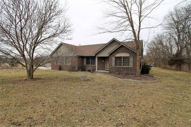 8090 Old State Road 25 North, Lafayette, IN 47905 (MLS #202002106) :: Parker Team
