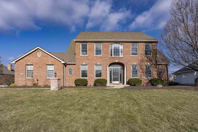 11322 Bay Pines Court Court, Fort Wayne, IN 46814 (MLS #202002126) :: TEAM Tamara