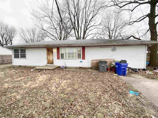 2209 S Dixon Road, Kokomo, IN 46902 (MLS #202002152) :: The Romanski Group - Keller Williams Realty