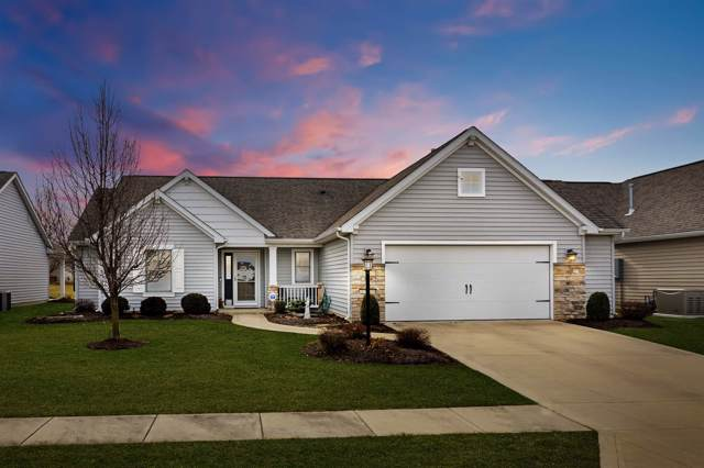 7024 Tullamore Court, Fort Wayne, IN 46835 (MLS #202002159) :: TEAM Tamara