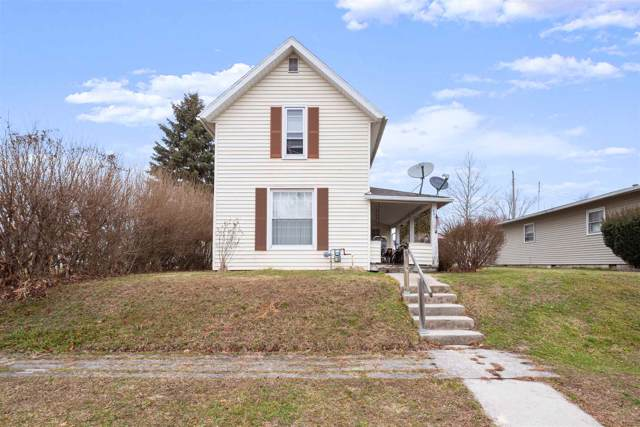 304 Wright Street, Huntington, IN 46750 (MLS #202002185) :: Select Realty, LLC