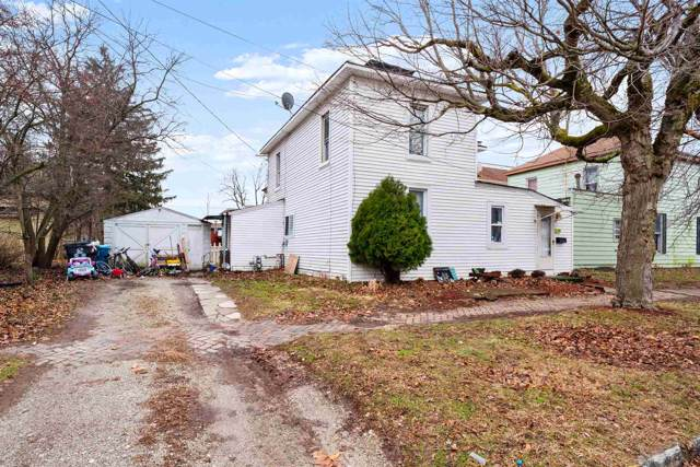 538 Byron Street, Huntington, IN 46750 (MLS #202002186) :: Select Realty, LLC