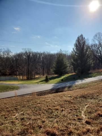 Lake Edwards Drive, Huntingburg, IN 47585 (MLS #202002198) :: Hoosier Heartland Team | RE/MAX Crossroads