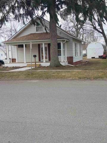628 S Riverside Drive, Winamac, IN 46996 (MLS #202002235) :: The Romanski Group - Keller Williams Realty