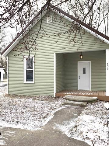 406 N Buffalo Street, North Manchester, IN 46962 (MLS #202002266) :: The Carole King Team
