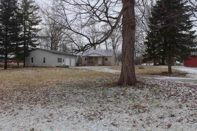 851 E Hamilton Street, Albany, IN 47320 (MLS #202002274) :: The ORR Home Selling Team