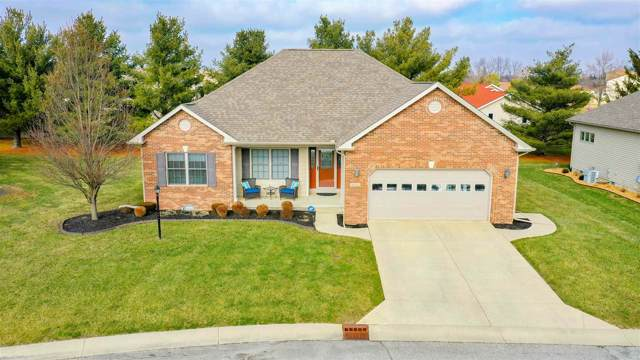 2200 Crystal Drive, Marion, IN 46952 (MLS #202002296) :: The Romanski Group - Keller Williams Realty