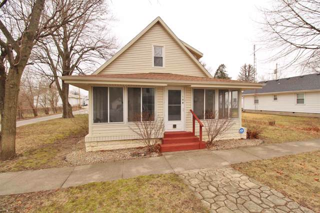 108 W Sycamore Street, Converse, IN 46919 (MLS #202002297) :: The Carole King Team