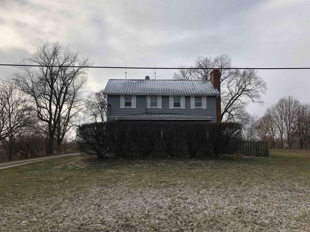 2341 N Sr 25, Logansport, IN 46947 (MLS #202002351) :: The Carole King Team