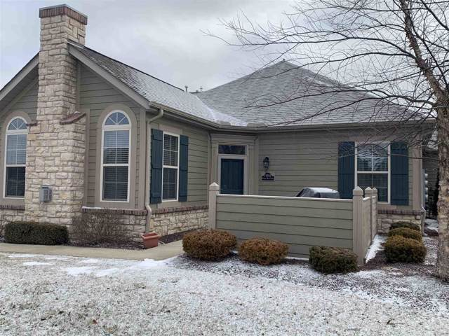 13502 Pebble Run Court, Fort Wayne, IN 46814 (MLS #202002388) :: TEAM Tamara
