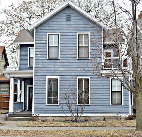 1013 Union Street, Fort Wayne, IN 46802 (MLS #202002389) :: Anthony REALTORS
