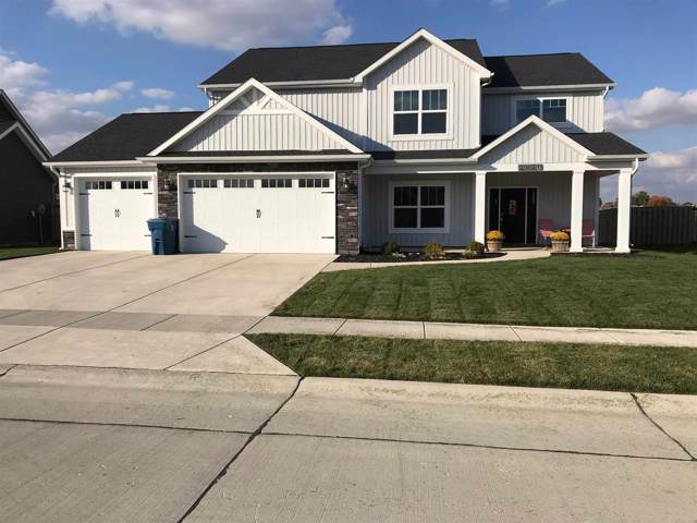2870 Needletail Drive, West Lafayette, IN 47906 (MLS #202002417) :: The Carole King Team
