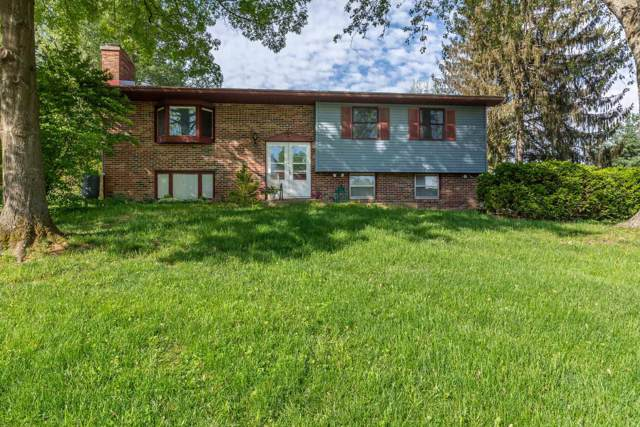 4000 E Providence Court, Bloomington, IN 47408 (MLS #202002424) :: Parker Team
