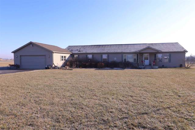 2311 N St Rd 39, Monticello, IN 47960 (MLS #202002444) :: The Carole King Team