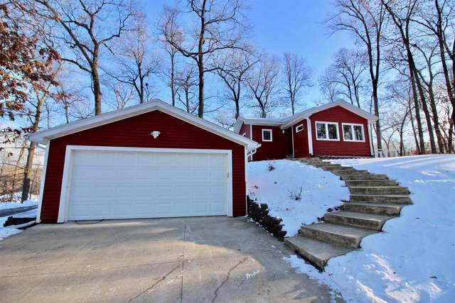 75 Lane 650Bc Snow Lake, Fremont, IN 46737 (MLS #202002493) :: Parker Team