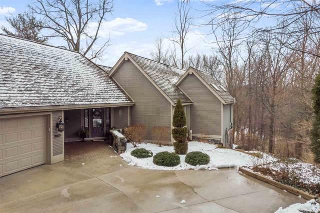 6918 Woodcroft Lane, Fort Wayne, IN 46804 (MLS #202002542) :: The ORR Home Selling Team