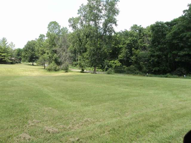 Lot 19 110 W, Angola, IN 46703 (MLS #202002550) :: The Dauby Team
