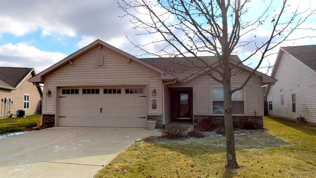 416 Kettle Circle, Lafayette, IN 47905 (MLS #202002590) :: The Romanski Group - Keller Williams Realty