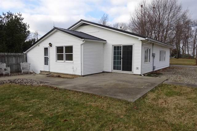 2307 Huddleston Drive, Rochester, IN 46975 (MLS #202002591) :: The ORR Home Selling Team