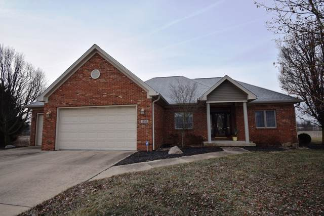 1359 Glenview Court, Frankfort, IN 46041 (MLS #202002593) :: The Romanski Group - Keller Williams Realty