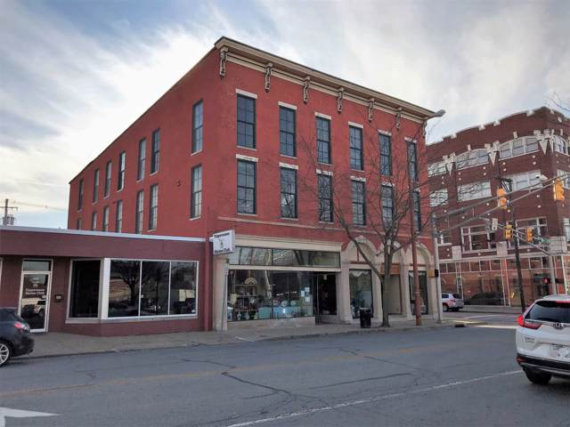 903 Main Street #2E 2E, Lafayette, IN 47901 (MLS #202002607) :: The Romanski Group - Keller Williams Realty