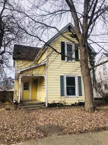 749 S Webster Street, Kokomo, IN 46901 (MLS #202002623) :: The Romanski Group - Keller Williams Realty
