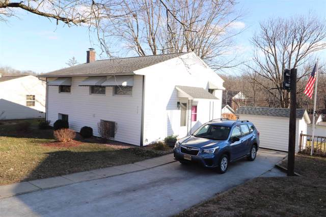 959 Mitchell Avenue, Monticello, IN 47960 (MLS #202002648) :: The Romanski Group - Keller Williams Realty