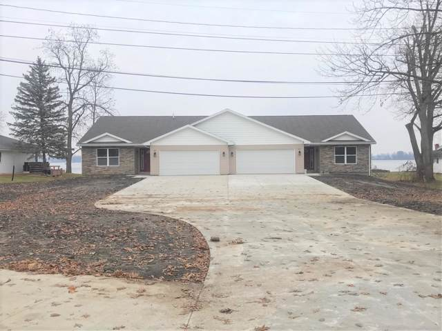 1813 West Side Road, Rochester, IN 46975 (MLS #202002673) :: The ORR Home Selling Team