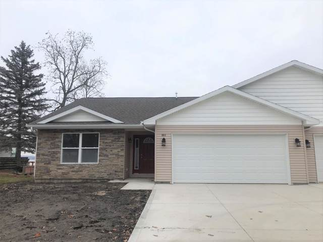 1811 West Side Road, Rochester, IN 46975 (MLS #202002676) :: The ORR Home Selling Team