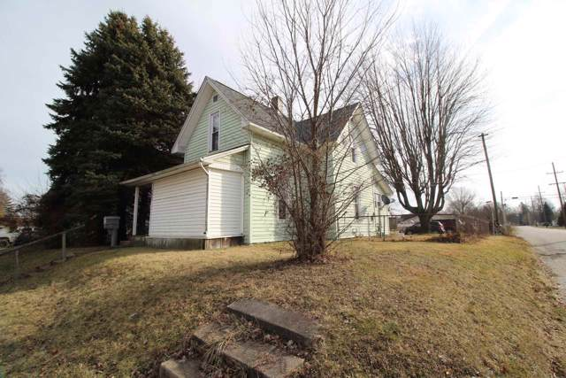1651 W 2nd Street, Marion, IN 46952 (MLS #202002690) :: The Carole King Team
