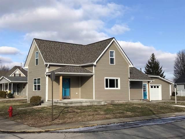 441 Mill Street, Tipton, IN 46072 (MLS #202002707) :: The Romanski Group - Keller Williams Realty