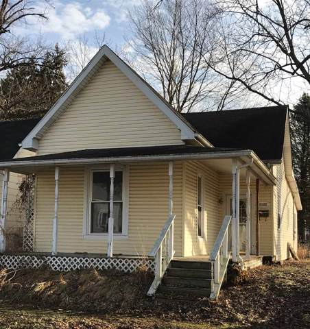 2103 S Gallatin Street, Marion, IN 46953 (MLS #202002764) :: The Romanski Group - Keller Williams Realty