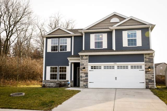 3241 Maitland Drive, West Lafayette, IN 47906 (MLS #202002789) :: The Carole King Team