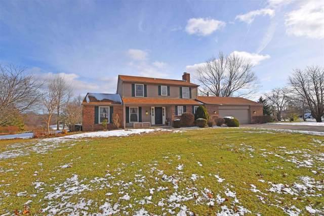 6817 Sweetbrier Drive, Fort Wayne, IN 46814 (MLS #202002833) :: Select Realty, LLC