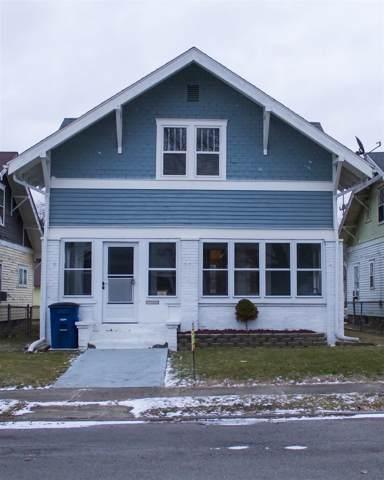 308 N Adams Street, Marion, IN 46952 (MLS #202002835) :: The Carole King Team