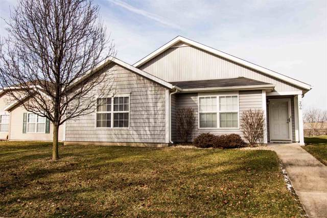 206 Washington Street, Lafayette, IN 47905 (MLS #202002865) :: The Romanski Group - Keller Williams Realty