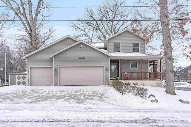 335 Lane 201B Lake George, Fremont, IN 46737 (MLS #202002919) :: Parker Team