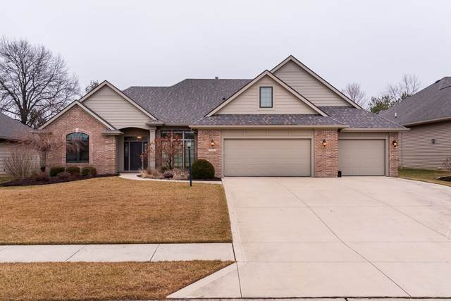 10502 Tesoro Cove, Fort Wayne, IN 46845 (MLS #202002933) :: The ORR Home Selling Team