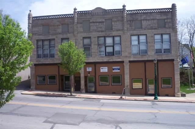 59-73 S Wabash Street, Wabash, IN 46992 (MLS #202003017) :: The Carole King Team