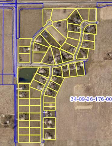 Lot 6 Cotswold Hills, Kokomo, IN 46902 (MLS #202003029) :: The ORR Home Selling Team