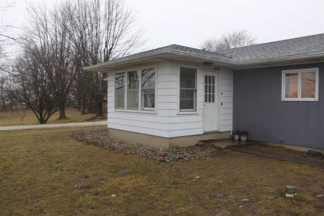 2550 W Business 30, Columbia City, IN 46725 (MLS #202003030) :: The ORR Home Selling Team