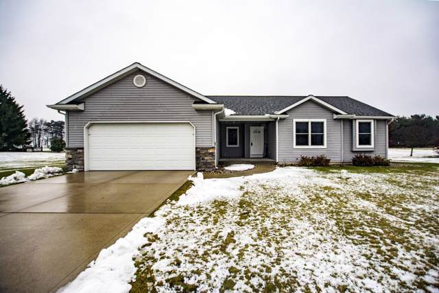 58407 Hemminger Drive, Goshen, IN 46528 (MLS #202003087) :: Parker Team