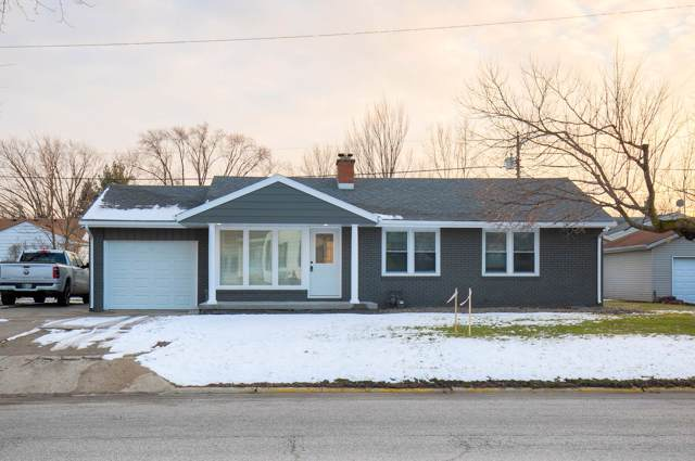 1007 Teal Road, Lafayette, IN 47905 (MLS #202003136) :: The Carole King Team