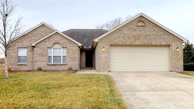 2076 Wright Court, West Lafayette, IN 47906 (MLS #202003144) :: The Carole King Team