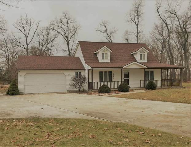 11305 Whispering Way, Culver, IN 46511 (MLS #202003160) :: The ORR Home Selling Team