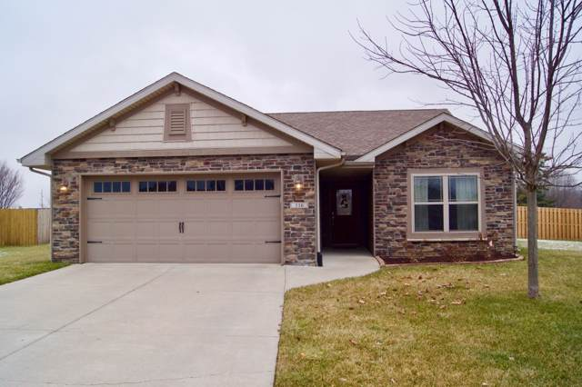 316 Flagstone Way, Lafayette, IN 47909 (MLS #202003185) :: The Carole King Team