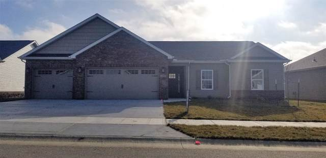 353 West Big Pine (Lot #201) Drive, West Lafayette, IN 47906 (MLS #202003187) :: The Carole King Team