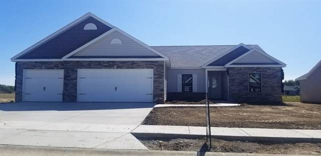 337 West Big Pine (Lot #202) Drive, West Lafayette, IN 47906 (MLS #202003192) :: The Carole King Team